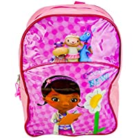 Doc McStuffins Premium Backpack (Large)