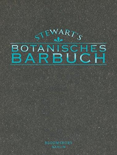 Preisvergleich Produktbild Stewart's Botanisches Barbuch