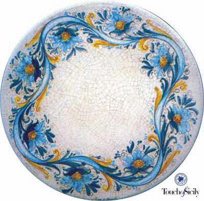 Italienische 0.00 cm Outdoor-Tisch