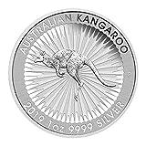 1 OZ Silber Silver Münze 1 UNZE - Kangaroo 2019