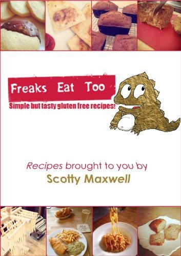 Freaks Eat Too