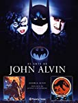 El arte de John Alvin (Independientes US...