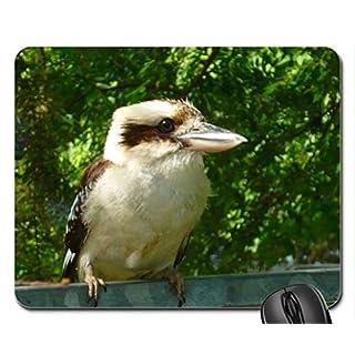 Australian Kookaburra Mouse Pad, Mousepad
