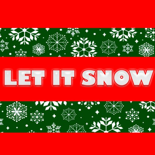 Let It Snow (Remastered)