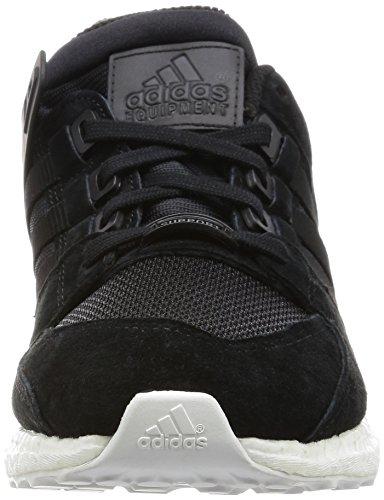 Adidas EQT Support 93/16 Vintage Herren Schuhe Core Black / Running White