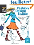 Fashion Design Studio: Learn to Draw...
