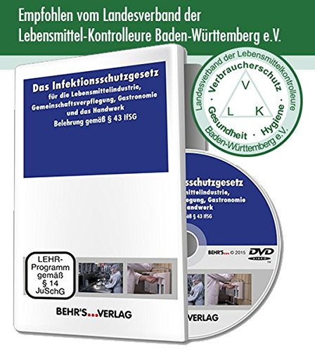 Das Infektionsschutzgesetz, 1 DVD