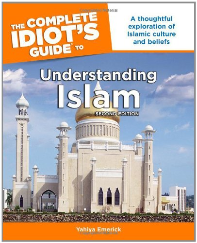 Complete Idiot's Guide to Understanding Islam