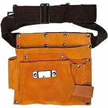 Maurer 2270120 - Bolsa encofrador sencilla con cinturón