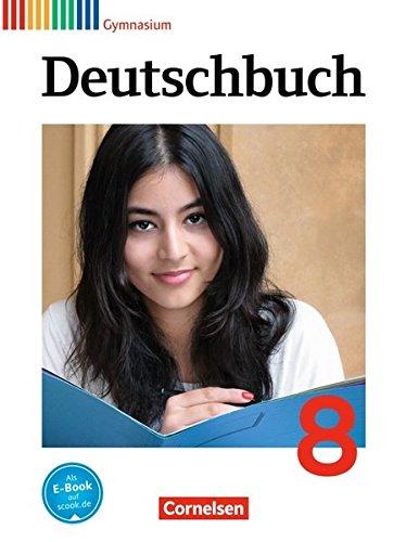 Deutschbuch: Schulerbuch 8