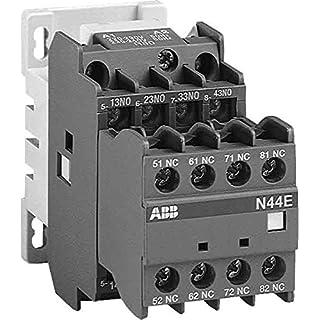 ABB Stotz S&J contactor N44E-80 4S/4Ö 220-230AC contactor relay 3471522013804