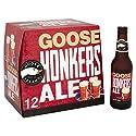 Goose Island Honkers Ale Bottle, 12 x 355 ml