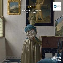 Goldberg Variations BWV988: Variation 4