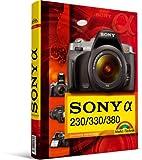 Sony alpha 230/330/380 (Kamerahandbücher)