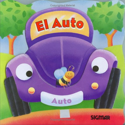El Auto/the Car (Cuatro Amigos/four Friends)