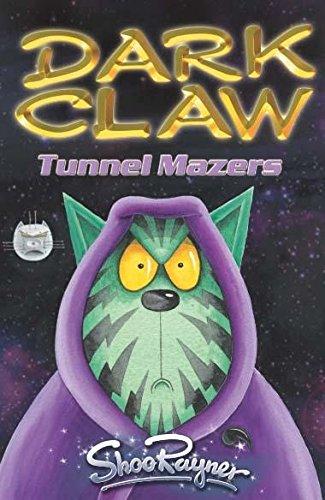 Tunnel mazers