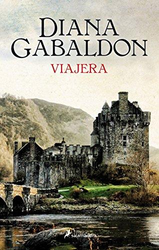 Viajera por Diana Gabaldon