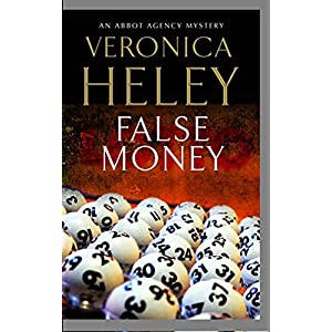 False Money (Abbot Agency Mysteries)