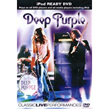 Deep Purple - Classic Live Performances