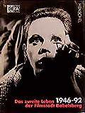 Das zweite Leben der Filmstadt Babelsberg. DEFA 1946-1992: Komplette Filmographie aller DEFA-Filme