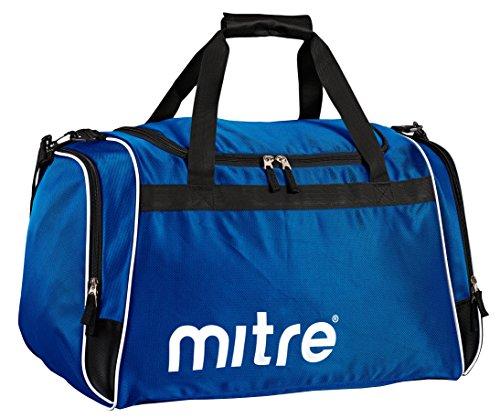Mitre Persönliche Sporttasche Corre Blau - königsblau