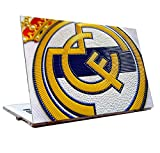 Laptop Skins 15.6 inch - Real Madrid - F...