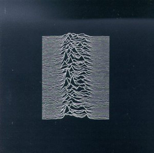Joy Division: Unknown Pleasures (Audio CD)