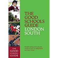 The Good Schools Guide London South by Ralph Lucas (6-Nov-2014) Paperback