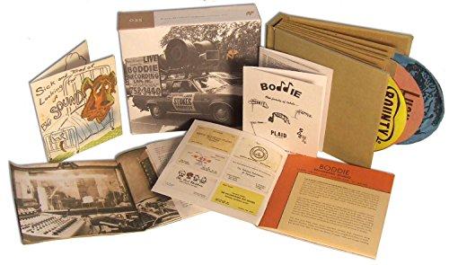 Boddie Recording Company: Cleveland,Ohio (Boddie Recording Company)