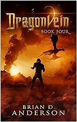 Dragonvein (Book Four) (English Edition)