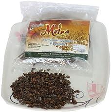 GISKAA Dried Fermented Soya Beans (veg) - 130 g from Manipur