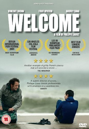 Welcome [DVD] by Vincent Lindon