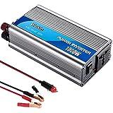 weikin Transformador de Voltaje 1000W Inversor DC 12V a AC 220V 230V 240V convertidor de Seno analógico para Coche