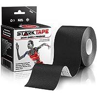 Kinesiologie Tape Sporttape | Physio Therapie Muskeln Tapeverband Elastische Bandage für einfaches Taping von... preisvergleich bei billige-tabletten.eu