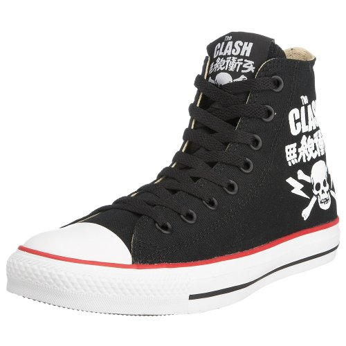 All Sneaker Star Converse Schwarz Clash Chuck Print Taylor Herren schwarz xw0ErqvEBt
