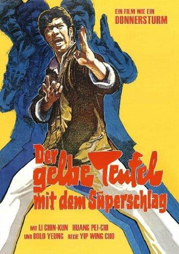 Preisvergleich Produktbild Der gelbe Teufel mit dem Superschlag