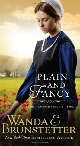 Plain And Fancy Brides Of Lancaster County