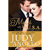 MAID in the USA (The BAD BOY BILLIONAIRES Series Book 2) (English Edition)