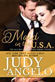MAID in the USA (The BAD BOY BILLIONAIRES Series Book 2)