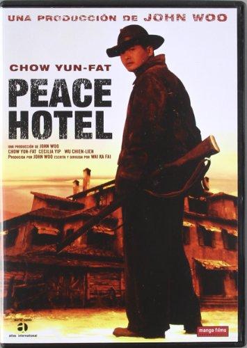 woh-ping-faan-dim-he-ping-fan-dian-peace-hotel-dvd