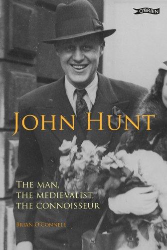 John Hunt: The Man, The Medievalist, The Connoisseur (English Edition) PDF Books