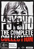 Psycho Collection (Psycho/Psycho II/Psycho III/Psycho IV)