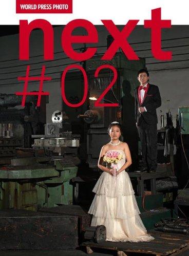 World Press Photo: Next #02 por Anastasia Rudenko