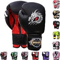 Farabi Boxing Gloves for Training Punching Sparring