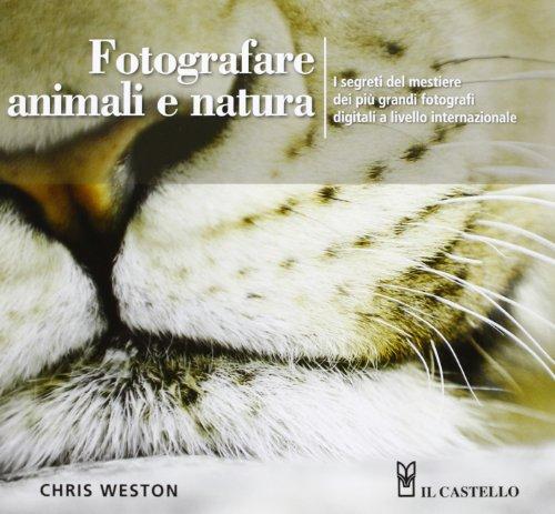 Fotografare animali e natura