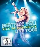 Beatrice Egli - Kick im Augenblick / Live Tour [Blu-ray] - Beatrice Egli