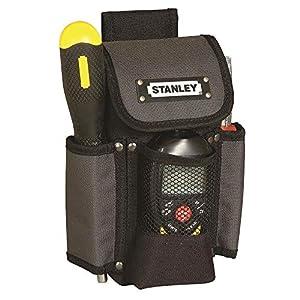 STANLEY 1-93-329 – Cinturón portaherramientas de Nylon