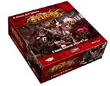Image for board game CoolMiniOrNot CMNSSN001 The Others Core Box Game