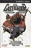 El Castigador 8. El regreso de Barracuda