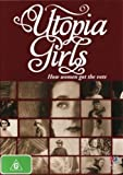 Utopia Girls ( Unelma äänioikeudesta ) [ Origine Australiano, Nessuna Lingua Italiana ]